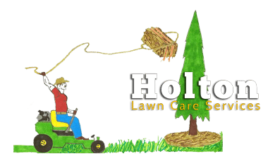 Holton's Lawn Care & Pine Straw